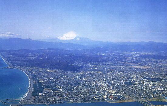 平塚市ポスティング2